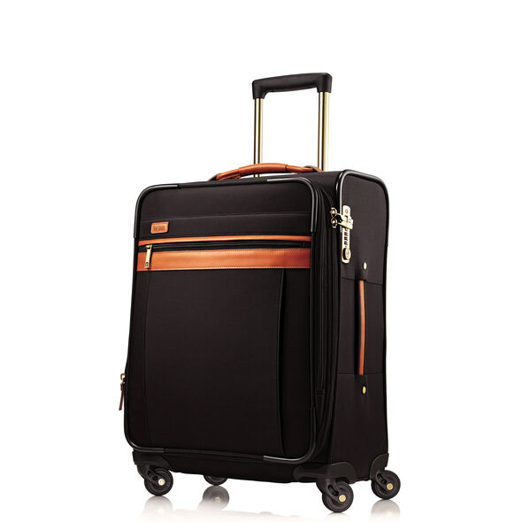 Hartmann Cumberland Carry On Expandble Spinner in the color Black.