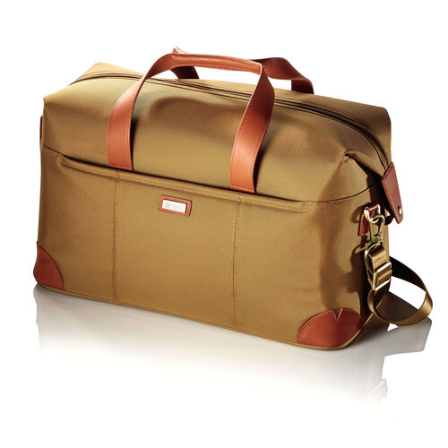Hartmann Ratio Clic Deluxe Weekend Duffel
