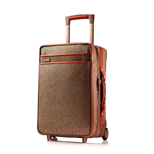 Hartmann Tweed Carry On Upright