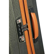 Hartmann 7R Spinner X-Large in the color Olive/Tan Trim.