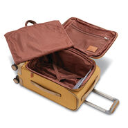 Hartmann Intensity Classic Carry-On Expandable Spinner in the color Safari.