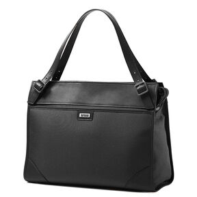 Hartmann Intensity Belting Classic Business Bag in the color Black.