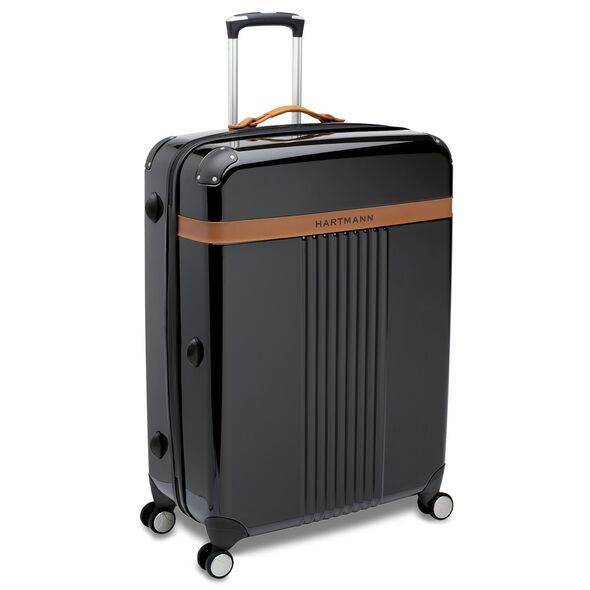 Hartmann PC4 Mobile Traveler Spinner in the color Midnight.