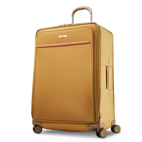 Hartmann Metropolitan 2 Extended Journey Expandable Spinner in the color Safari.