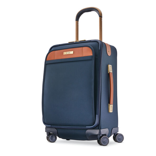 Evolution Carry-On Spinner in the color Navy.
