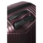 Hartmann 7R Spinner X-Large in the color Purple/Black Trim.