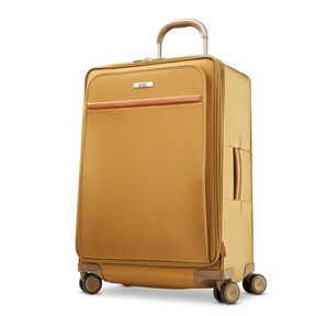 Hartmann Metropolitan 2 Medium Journey Expandable Spinner in the color Safari.