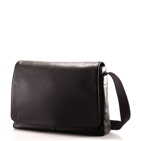 Hartmann Transition Collection Commuter Bag in the color Black.
