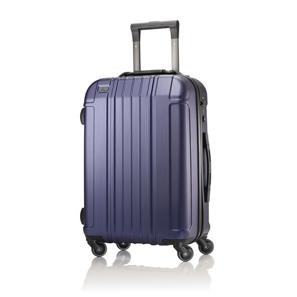 Hartmann Vigor Carry On Spinner in the color Navy.