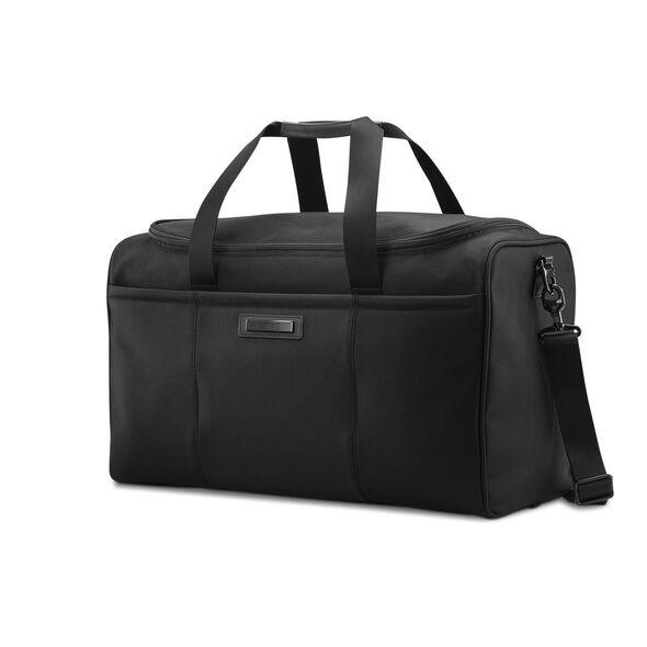 Hartmann Ratio 2 Travel Duffel in the color True Black.