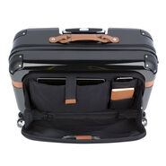 Hartmann PC4 Garment Bag Spinner in the color Midnight.