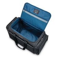 Hartmann Metropolitan 2 Travel Duffel in the color Deep Black.