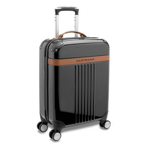 Hartmann PC4 Carry On Hardside Spinner in the color Midnight.