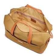 Hartmann Ratio Classic Deluxe 2 Weekend Duffel in the color Safari.