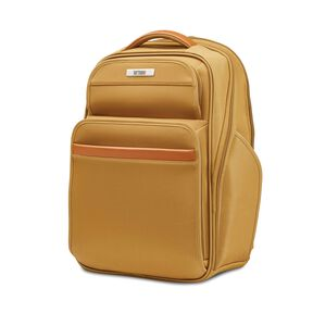 Hartmann Metropolitan 2 Executive Backpack in the color Safari.