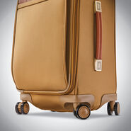 Evolution Carry-On Spinner in the color Safari.