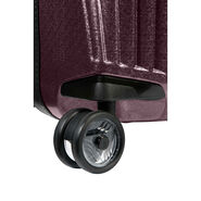 Hartmann 7R Spinner Small in the color Purple/Black Trim.