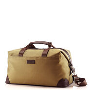 Hartmann Transition Collection Weekend Duffel in the color Olive.