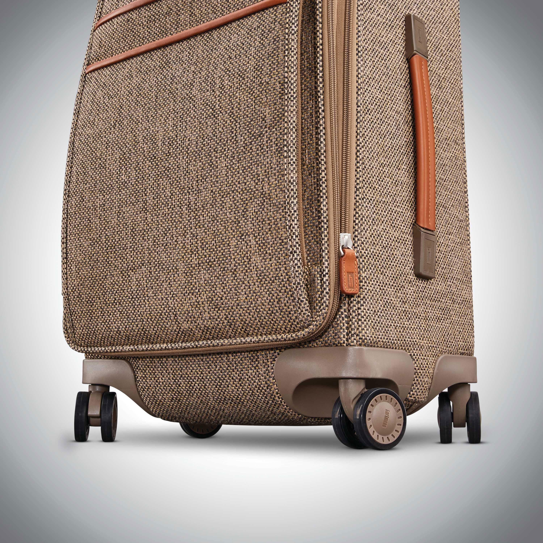 4c1fec4f54 Hartmann Tweed Legend Medium Journey Expandable Spinner