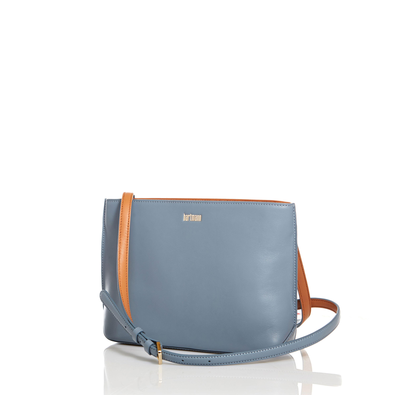 Hartmann Hollic Mini Bag In The Color Sky Blue Salmon