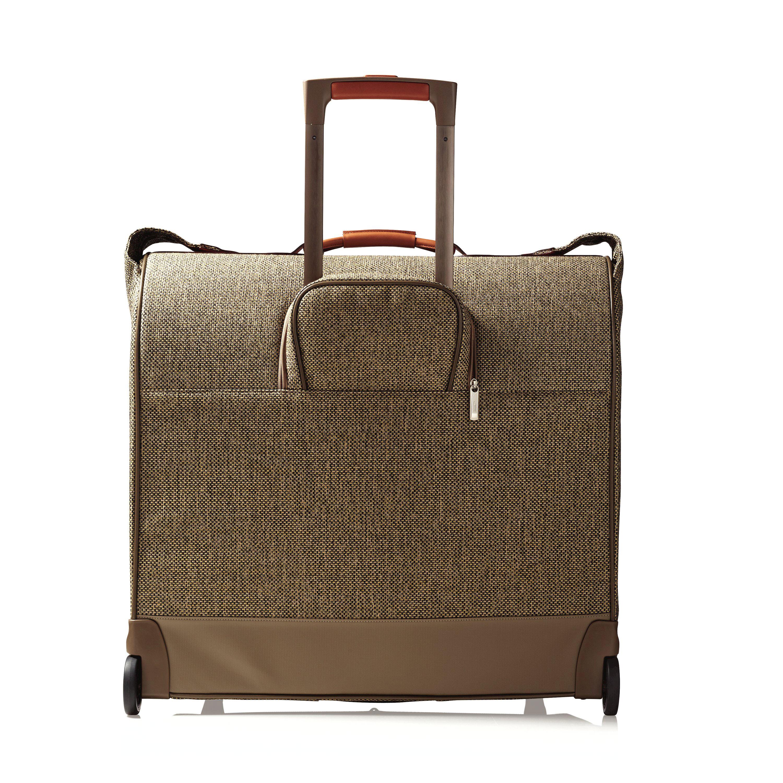 0f6ee51350f0 Hartmann Tweed Large Wheeled Garment Bag